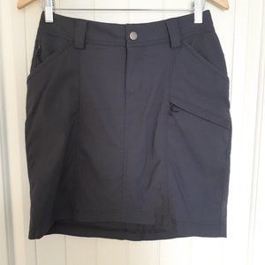 NWT Duluth Trading Company Dry on the Fly Skort